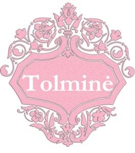 Tolminė