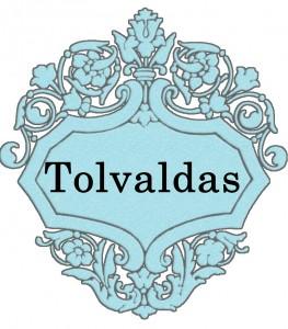 Vardas Tolvaldas