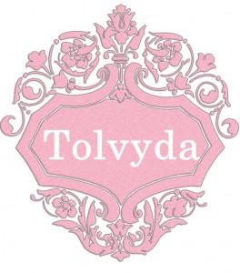Vardas Tolvyda