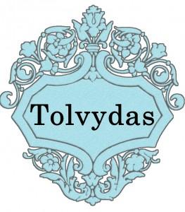 Vardas Tolvydas