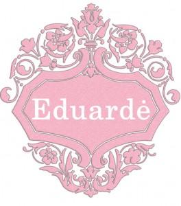 Vardas Eduardė