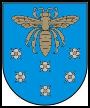 Varėnos herbas