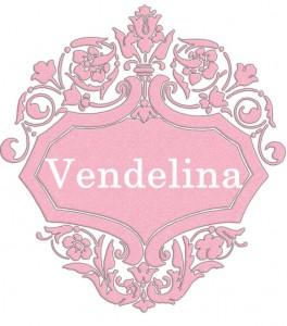 Vardas Vendelina