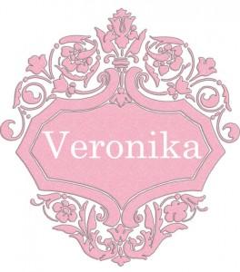 Vardas Veronika
