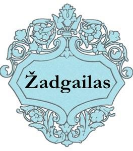 Zadgailas