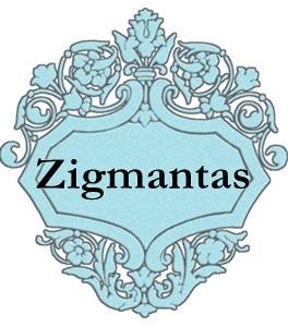 Zigmantas