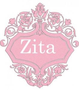 Vardas Zita