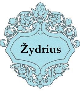 Zydrius