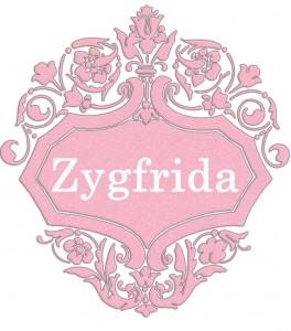 Vardas Zygfrida