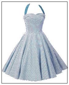 2 vintage suknia