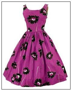 3 vintage suknia