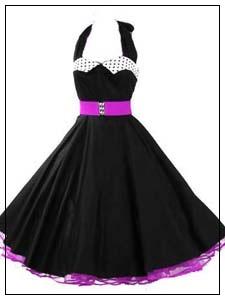 4 vintage suknia